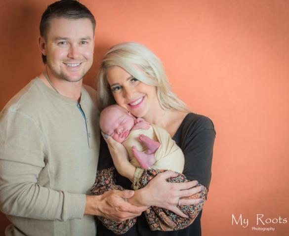 Package Bundle Maternity & Newborn