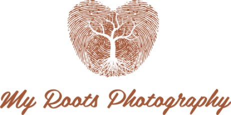 My Roots Logo